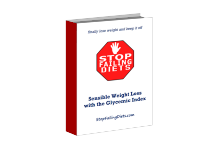 stop failing diets ebook